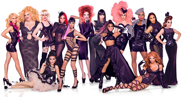 Behold this season's 14 glorious bitches