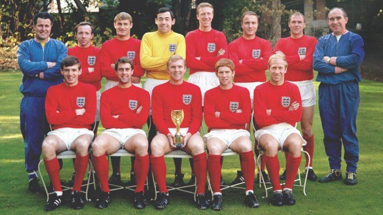Storia Dei Mondiali 1954 1966 Albo Doro Protagonisti E