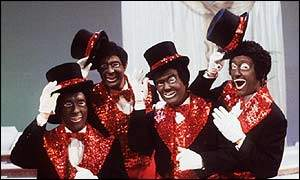 The Black And White Minstrel Show on Television