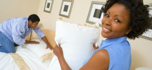 How Overnight Guests Can Strain A Marriage