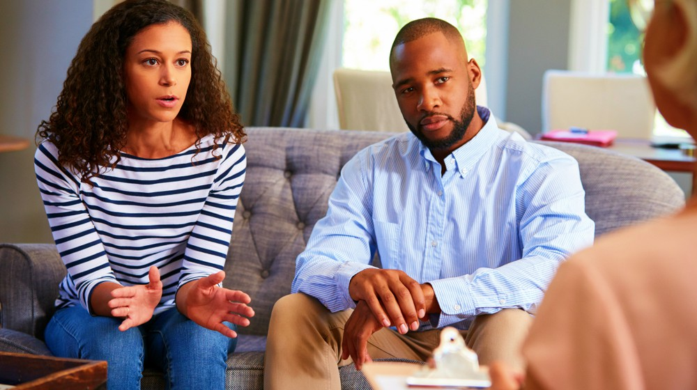 7 Reasons To Attend Couples Counseling