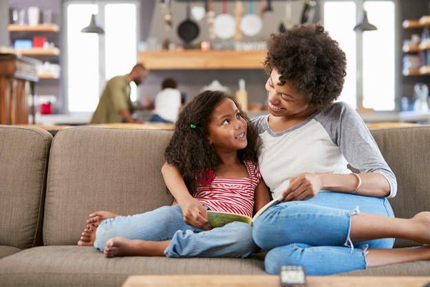 Show Your Kids That Dad Does A Great Job Too | Tips to Help You Be Both a Good Mom and a Good Wife | How to be a Good Mom great mom