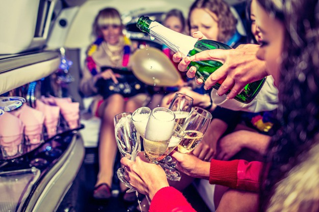 Bachelorette Party | Parties to Have Before and After Your Wedding | Wedding Parties | ideas for wedding parties
