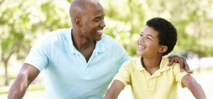 Help! My Son is Picking Up Bad Habits from His Father… What Should I Do?