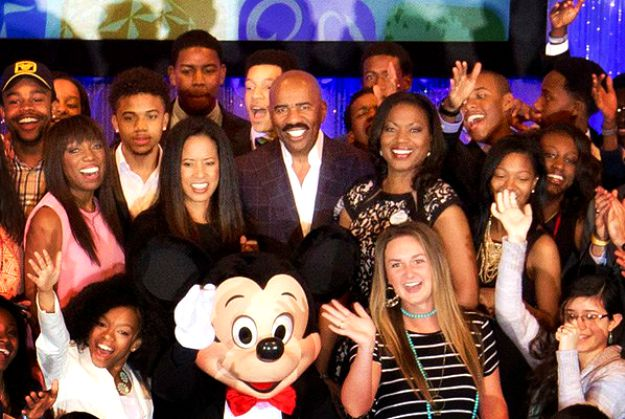 Steve Harvey Inspirational Quotes - Comedian, Television Host, Philanthropist, and Author | Dream-Inspiring Quotes from Steve Harvey, Mikki Taylor, Lamman Rucker and More