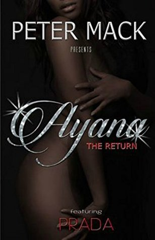 Book Review: Ayana The Return