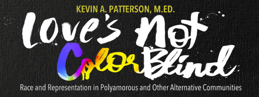 cover of the book Love's Not Color Blind