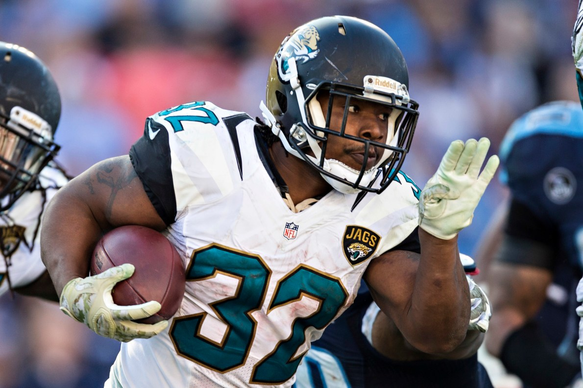 Jacksonville Jaguars: 30 greatest players in franchise history