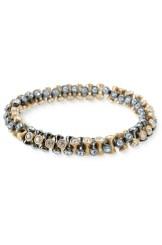 Vintage Twist Bracelet $39