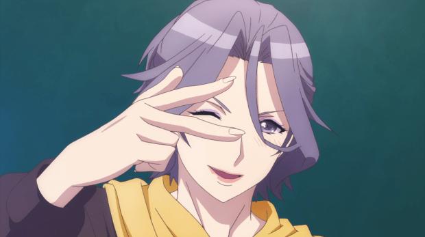 Crunchyroll - Watch Anime-Gataris Episode 1 - Minoa, Anime Rookie!.png