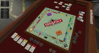 Tabletop Simulator Monopoly