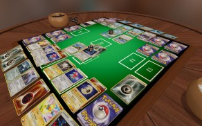 Tabletop Simulator Pokemon