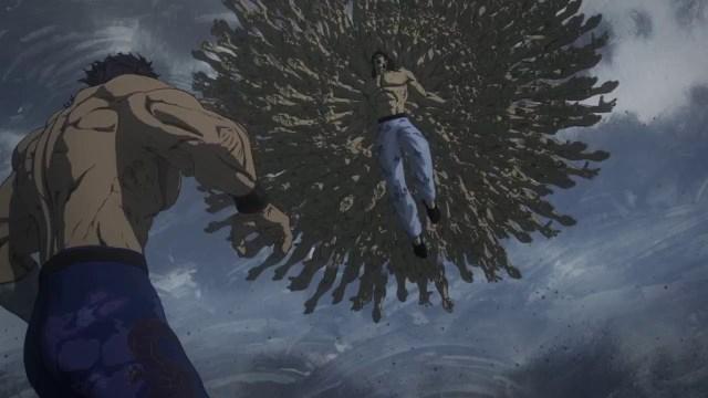 Fist Of The Blue Sky Regenesis Wat