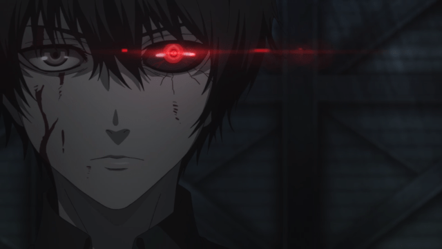 Tokyo Ghoul re He's Back!