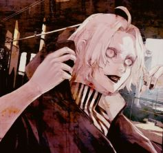 Tokyo Ghoul re Takizawa After