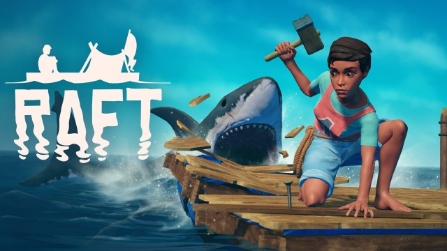 Raft-Banner
