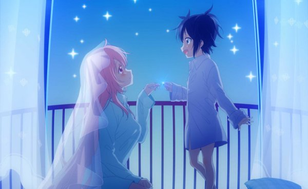 Happy Sugar Life Awwdorable