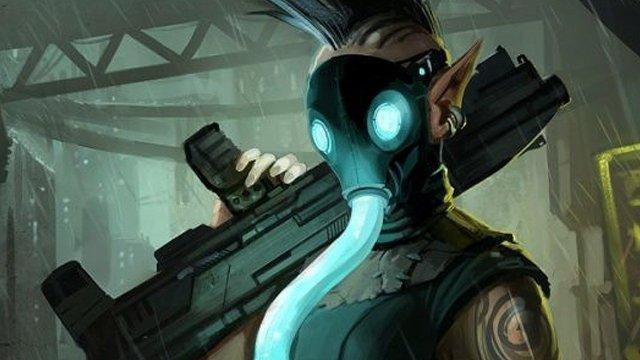 Shadowrun Shadowrunner