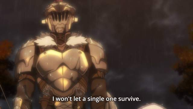 GOBLIN SLAYER Totally Sane.jpg