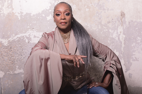 Regina Belle at Dusable Museum