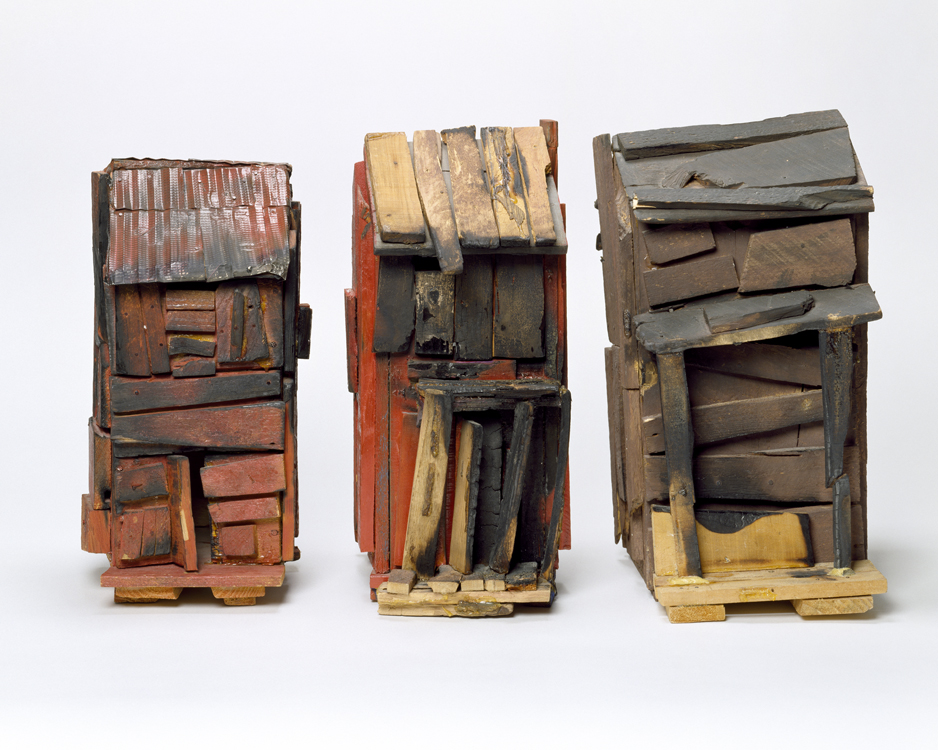 Beverly Buchanan-Ruins and Rituals at Spelman College Museum