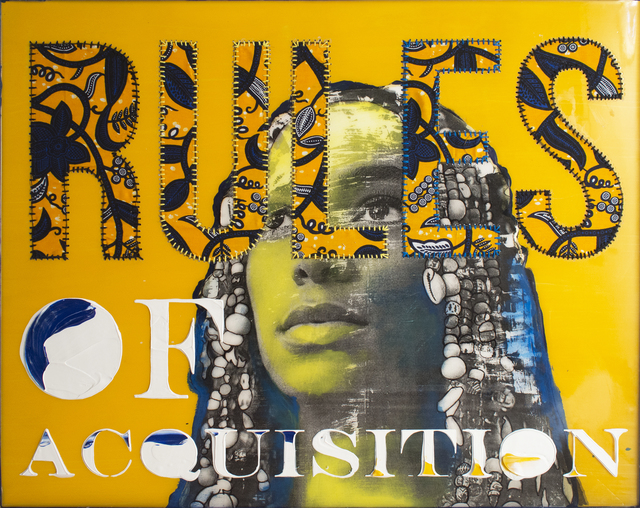 10 Emerging Black Female Artists to Collect