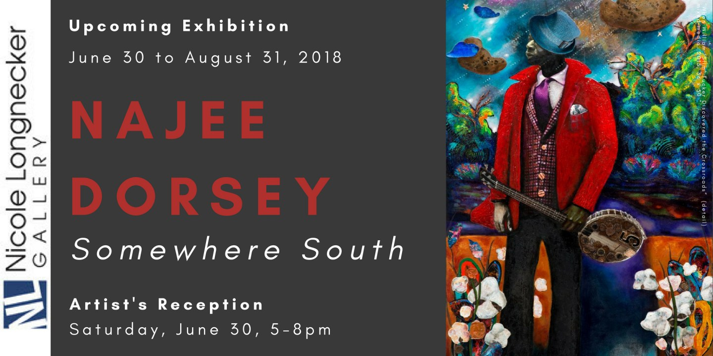 30 Days of Art Shows & Events Supported by Black Art in America