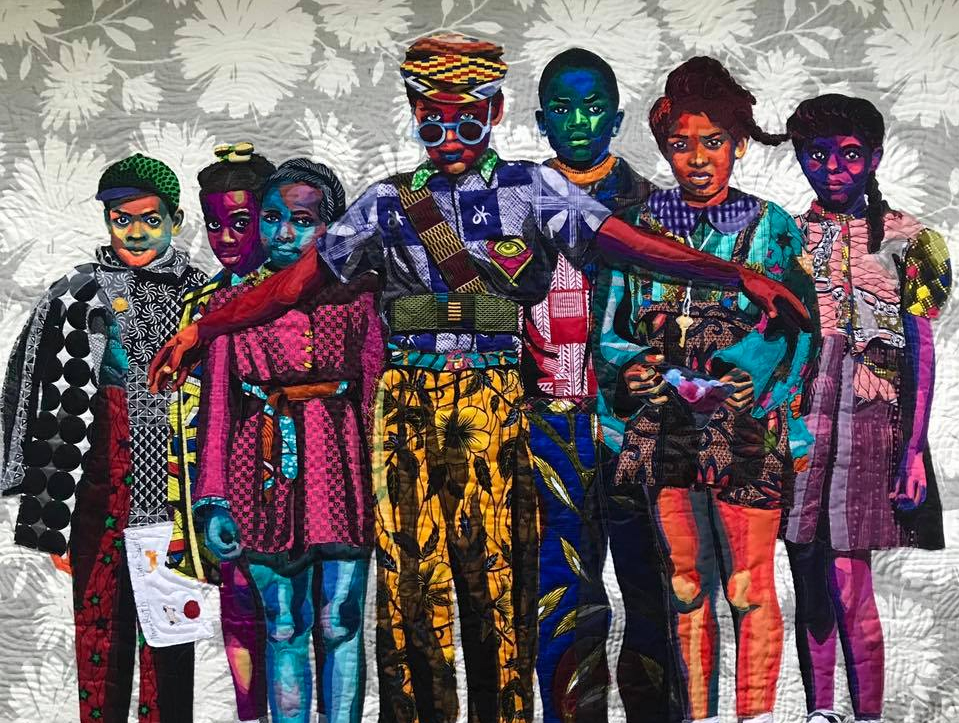 Putting Their Money Where the Black Art Is: Museums Collect African American Art