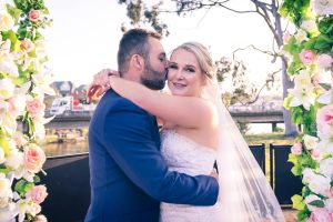 Melbourne Engagement party turn into surprise wedding