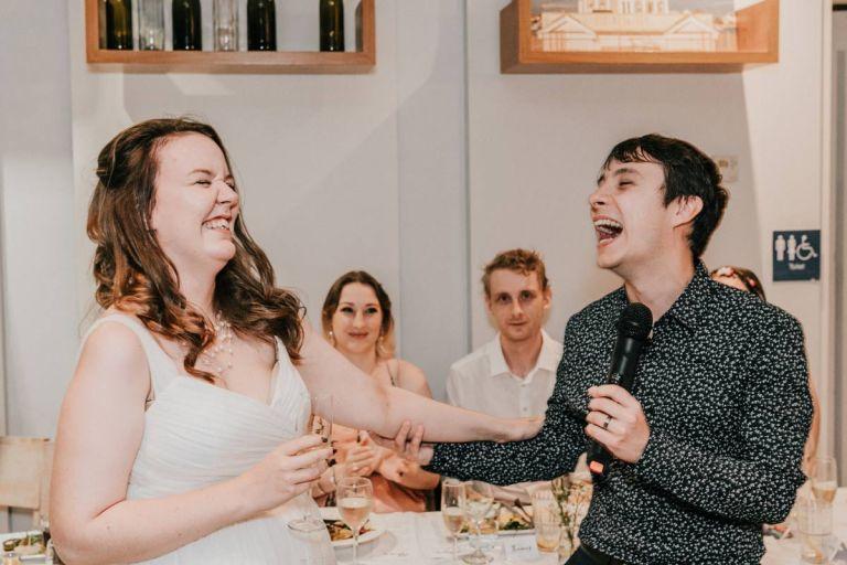 Melbourne St Kilda Little Blue wedding Black Avenue Productions 18