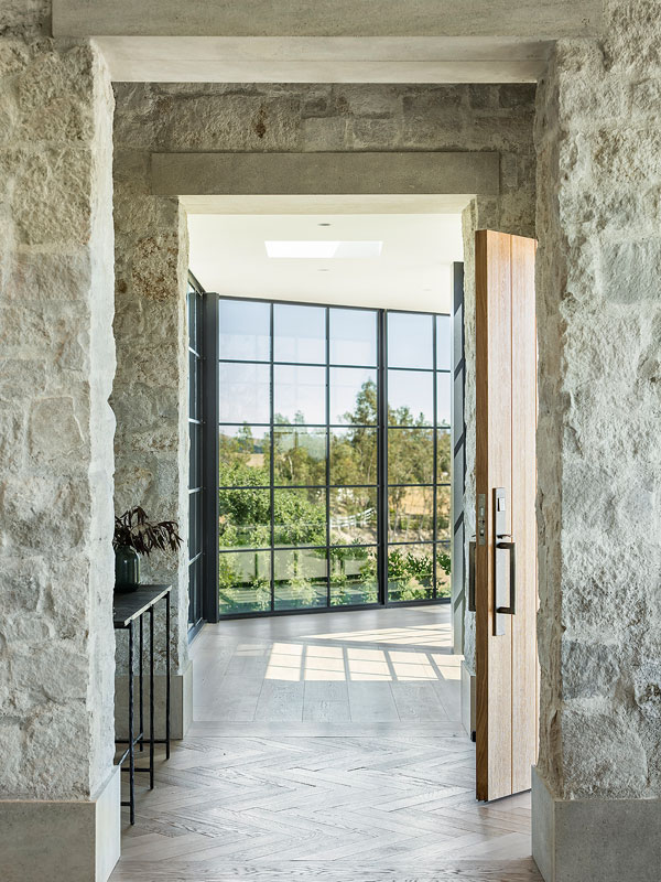 PROJECT SANTA YNEZ // BRANDON ARCHITECTS // PATTERSON CUSTOM HOMES // BLACKBAND DESIGN // MANOLO LANGIS PHOTOGRAPHY
