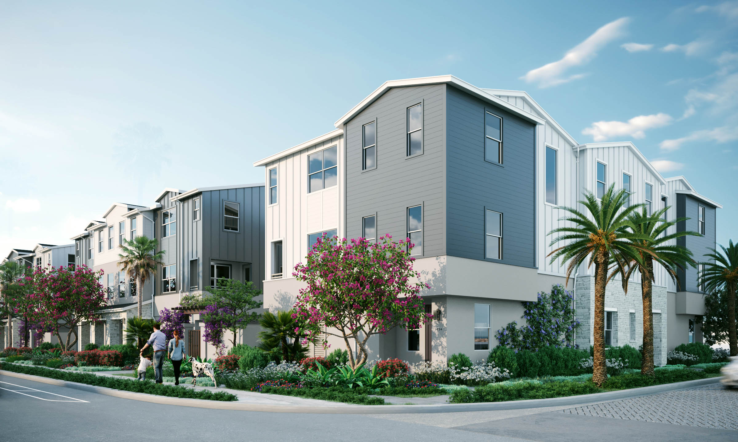 RENDERING REVEAL VIA INTRACORP