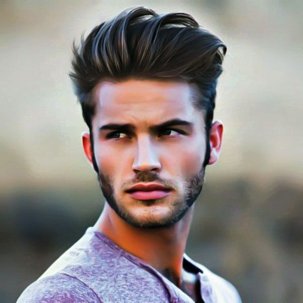10 killer hairstyles for men 2016