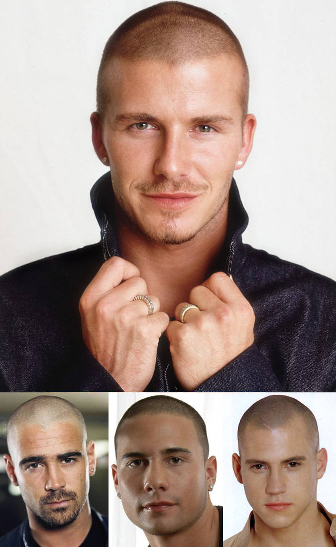 100+ Men's Hairstyles For Round Faces With Long, Short, Medium, Curly Hair - Page 6 of 10 ...