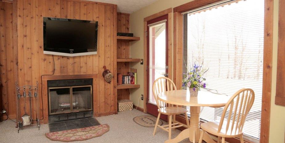 Inn Suites Black Bear Resort