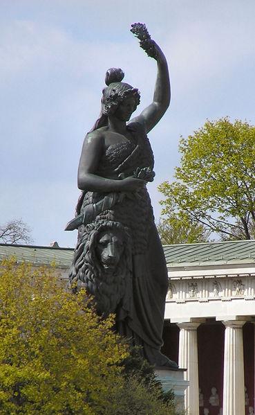 The Statue Of Bigotry