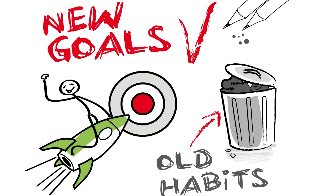 Create New Habits Effortlessly