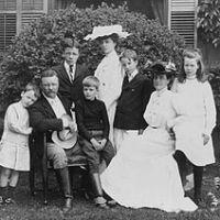 Theodore Roosevelt on mastery