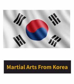 Designs Including Tae Kwon-Do and More....