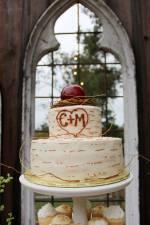 marley cake