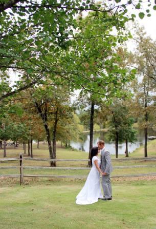 marley wedding
