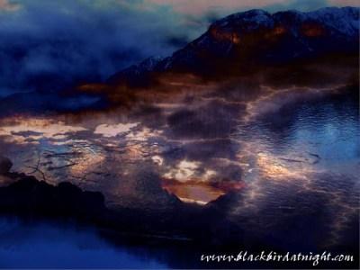 Reflections © 2004 Jane Waterman