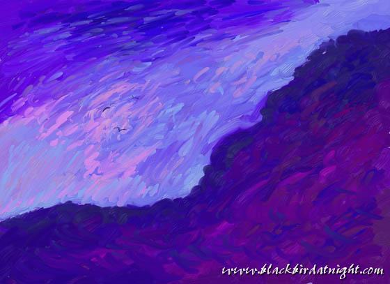 Drowned World © 2012 Jane Waterman