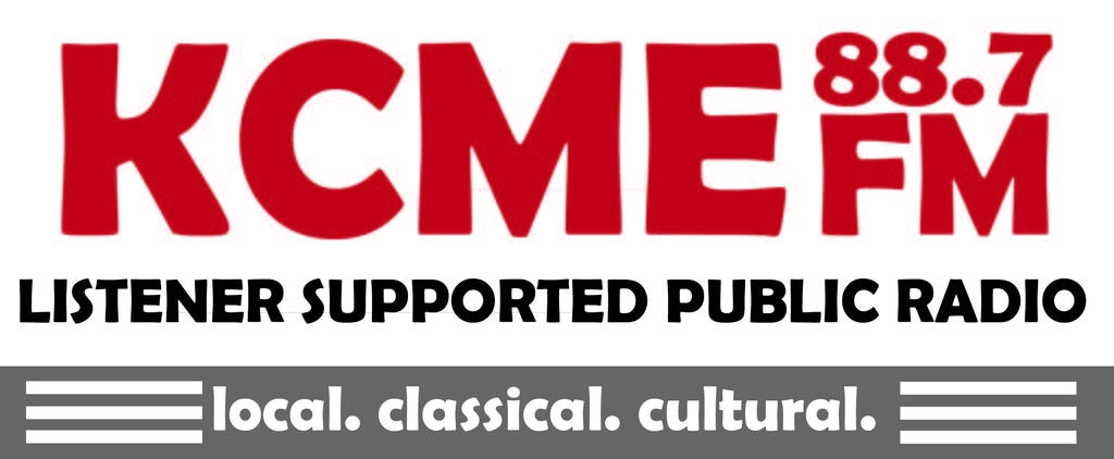 "Director Trig Bundgaard sat down with KCME's Keith Simon on the ""Culture Zone"" Show"