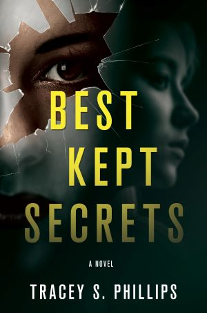 Best Kept Secrets by Tracey S. Phillips