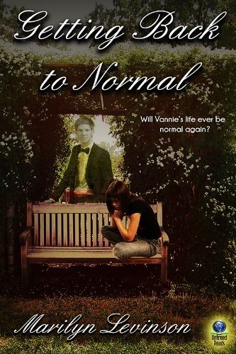 Cover art for Getting Back to Normal, but Marylyn Levinson.