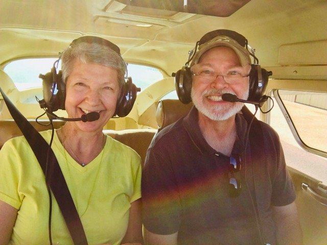 Read more about the article Laurie Buchanan Writes about Travel and Inspiration