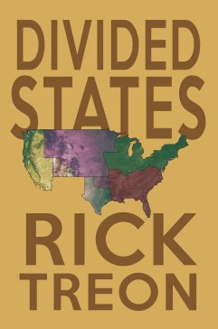 Divided States by Rick Treon