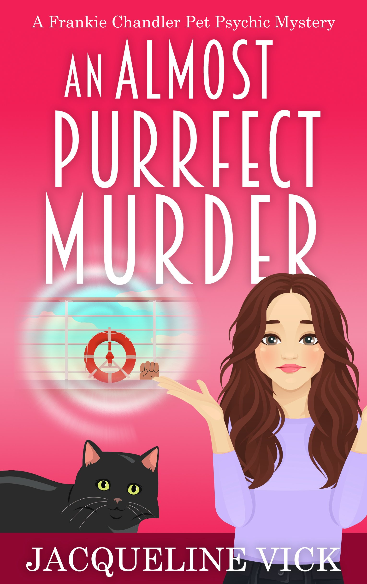 Read more about the article An Almost Purrfect Murder
