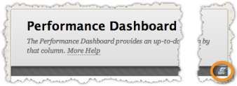 print preview performance dashboard